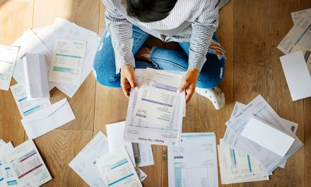 Is it a good idea to consolidate debt?