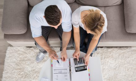 Easy Steps To Creating A Family Budget